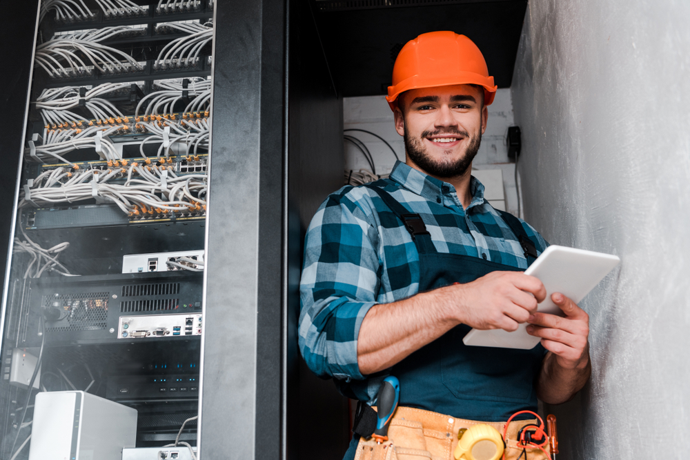 Hire An Electrician In Seattle You Can Trust!