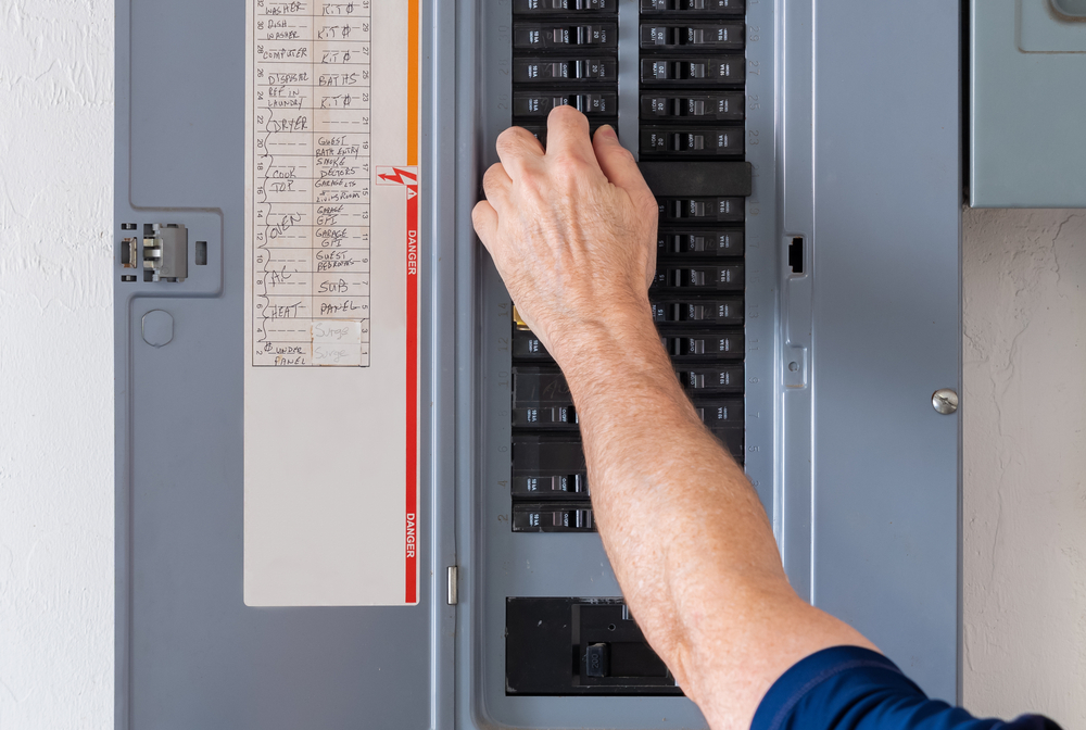 Is Your Bellevue Electrical Panel in Good Shape?