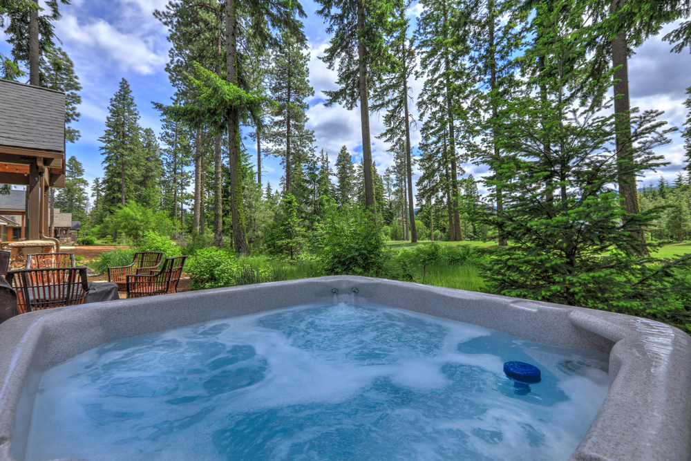 Professional Hot Tub Installation in Federal Way is a Must