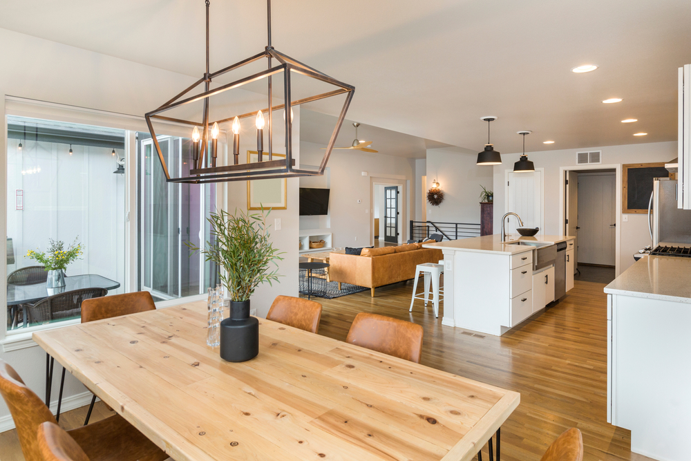 Beautiful Lighting Can Give Snoqualmie Homes a Whole New Look