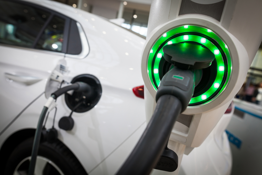 A Dedicated Electric Charging Station Ensures Your Tesla is Always Ready to Go