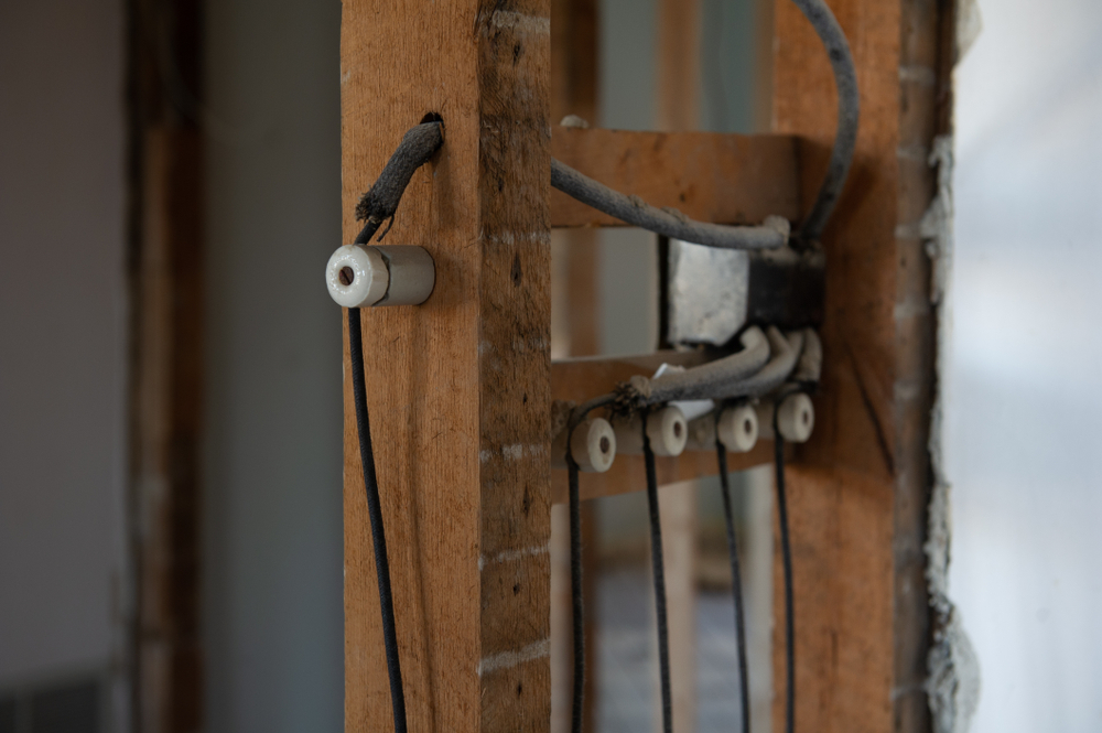 Why Hire In-House Electric for Electrical Knob & Tube Rewiring & Replacement in Carnation?