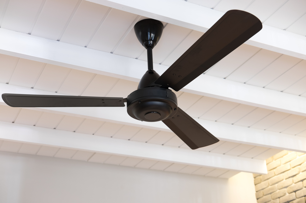 How Important is Hiring an Electrician for Ceiling Fan Installation in Normandy Park?
