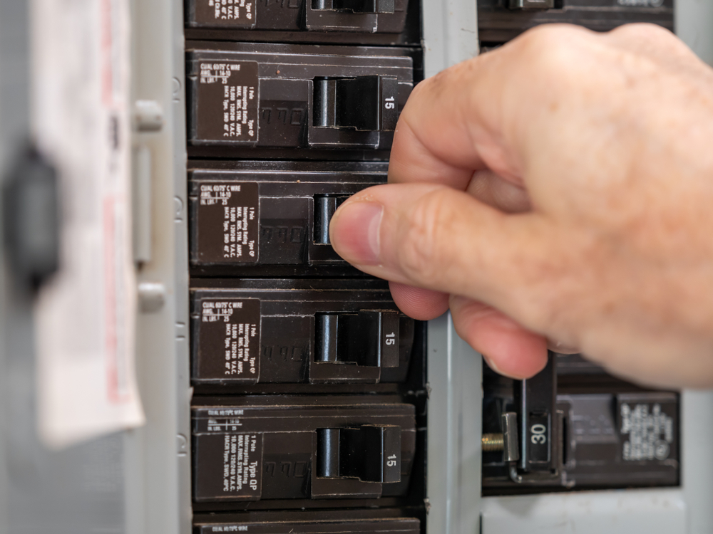 Why Would You Need Electrical Service Panel Upgrades & Replacement in Newcastle?